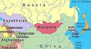 Mongolia, a Receptive Nation